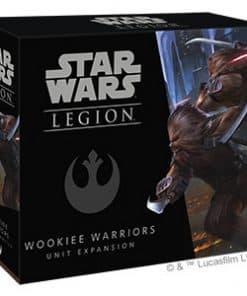 Star Wars Legion: Wookiee Warriors Unit Expansion