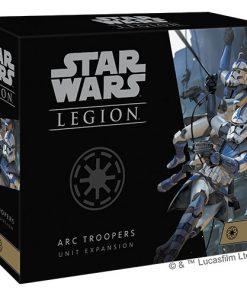 Star Wars Legion ARC Troopers Unit Expansion